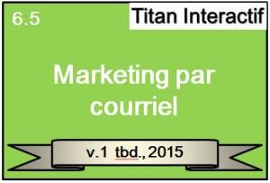 Module 6-5 marketing par courriel