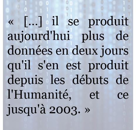 Big Data - Revue Gestion HEC