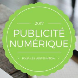 Publicité Numérique pour Ventes Média