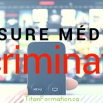 mesure média discriminatoire