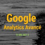 Google Analytics Avancé